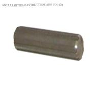 Άξονας ΡΤΟ ίσιος Φ45mm L=500mm
